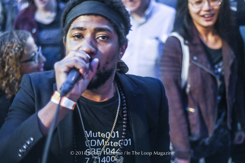 Algiers @ Ribfest 2018