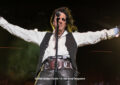 Original Shock Rocker Alice Cooper Closes Out Chicago's Lakefront Concert Season