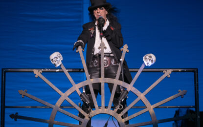 Photo Gallery: Alice Cooper @ Huntington Bank Pavilion at Northerly Island
