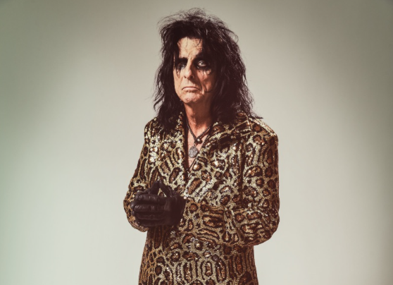 ALICE COOPER ANNOUNCES SUMMER 2020 NORTH AMERICAN TOUR DATES