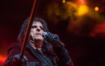 Alice Cooper @ Hollywood Casino Amphitheatre