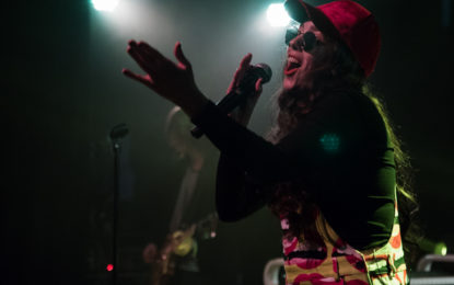 Allie X @ Lincoln Hall