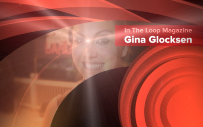 Interview : American Idol's Gina Glocksen