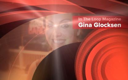 Interview : American Idol's Gina Glocksen