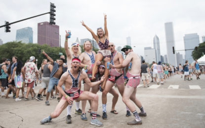 Friday: Day Two Lollapalooza 2016 Highlights Review