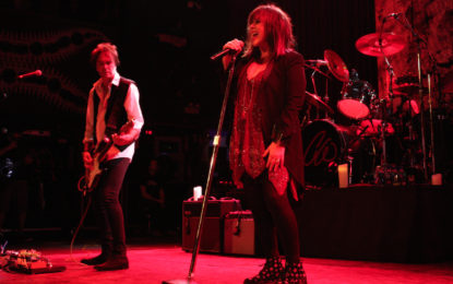 Ann Wilson's Voice Still A Force of Nature in Chicago Solo Stop