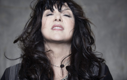 Ann Wilson Of Heart Comes To St. Charles In April