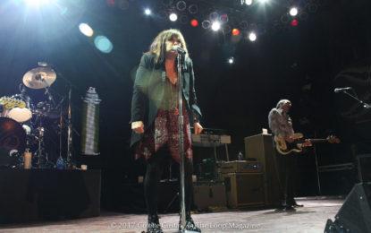Ann Wilson (Heart) @ House of Blues