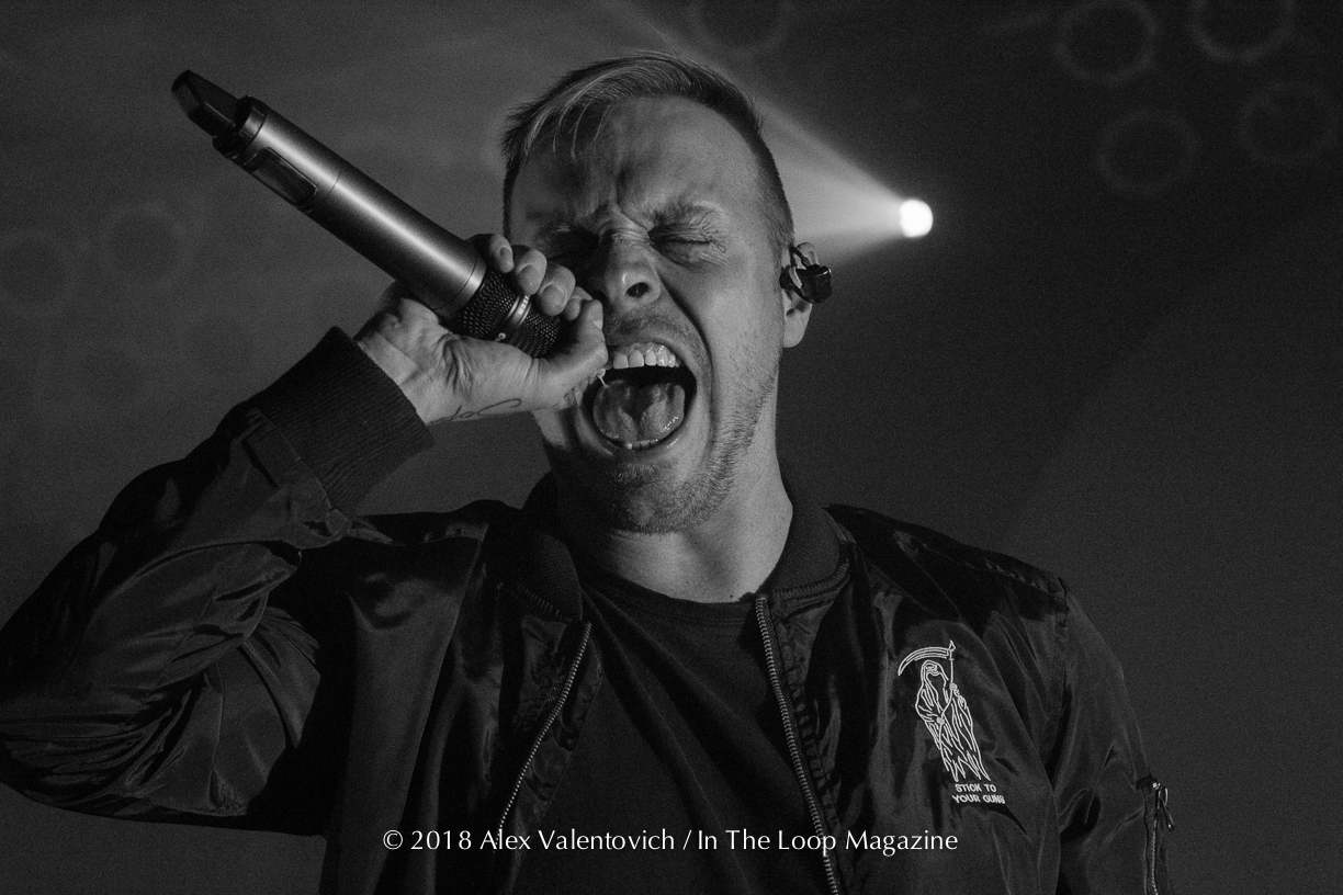 Architects @ House Of Blues