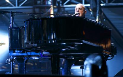 Photo Gallery : Billy Joel at Wrigley Field