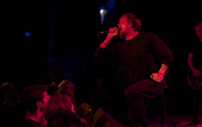 Photo Gallery : Black Flag at Reggies