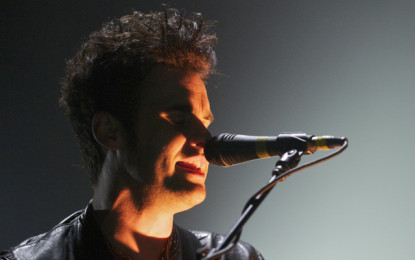 Photo Gallery : Black Rebel Motorcycle Club at The Vic