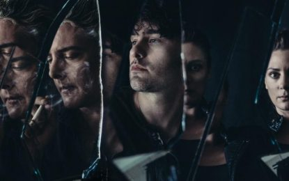 """Black Rebel Motorcycle Club Return to Chicago, Release New Video for """"Little Things Gone Wrong"""" and Album """"Wrong Creatures"""""""