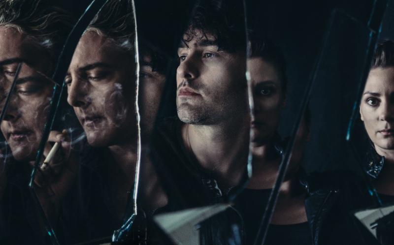 "Black Rebel Motorcycle Club Return to Chicago, Release New Video for ""Little Things Gone Wrong"" and Album ""Wrong Creatures"""