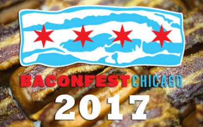 Baconfest Chicago Returns For Ninth Year