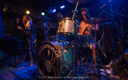 Beastmaker Return To Chicago With Zakk Sabbath Tour At Bottom Lounge
