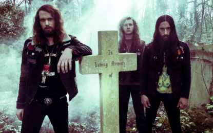 Interview: Beastmaker Bursting Onto The Doom Metal Scene