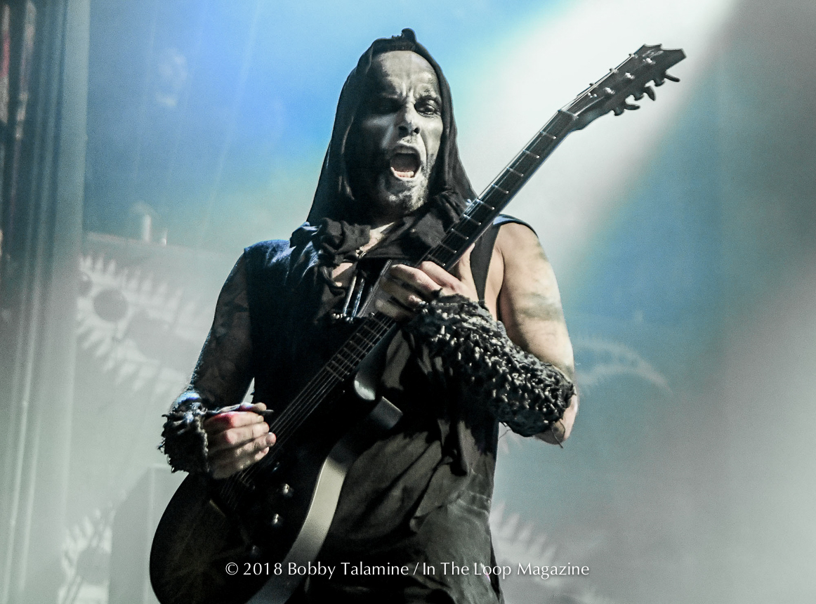 Behemoth @ House of Blues Chicago