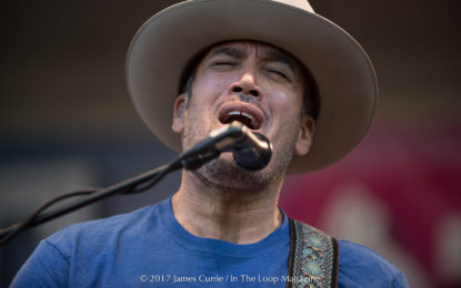 Ben Harper and the Innocent Criminals @ Taste of Chicago