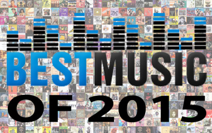 The Reviews Are In: The Best Music of 2015