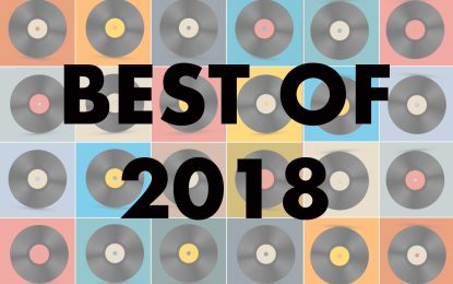 In The Loop Magazine's: Best Of 2018