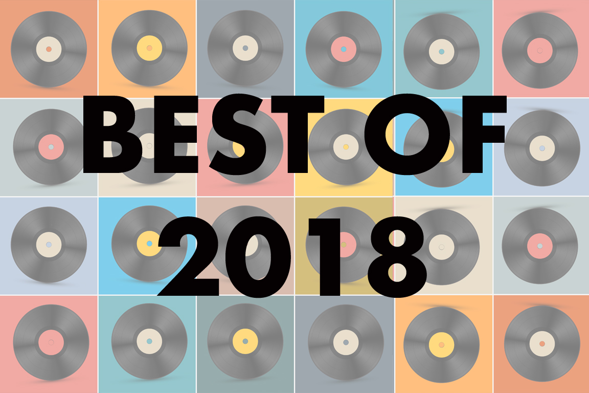 In The Loop Magazine's: Best Of 2018