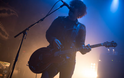 Black Rebel Motorcycle Club @ House of Blues Chicago