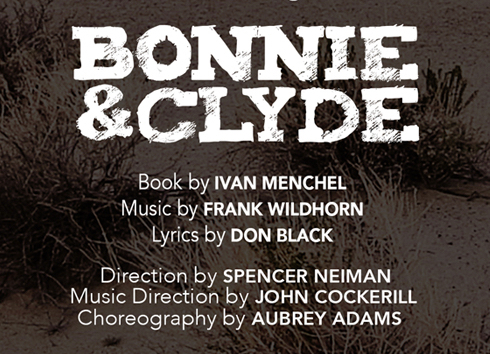 First-Rate Performances of Second-Rate Material in Kokandy's 'Bonnie & Clyde'