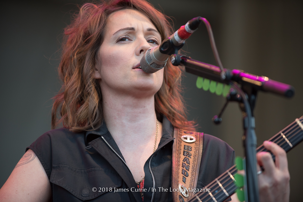 Brandi Carlile @ Taste of Chicago 2018