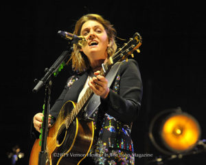 Brandi Carlile @ Huntington Bank Pavilion at Northerly Island