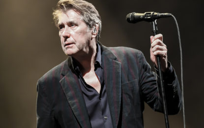 Photo Gallery : Bryan Ferry @ Ravinia