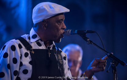Buddy Guy @ Hot Stove Cool Music Benefit @ Metro