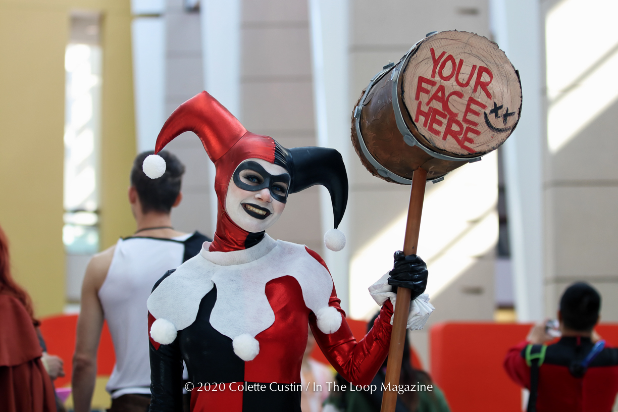 Photo Gallery: C2E2 Chicago @ McCormick