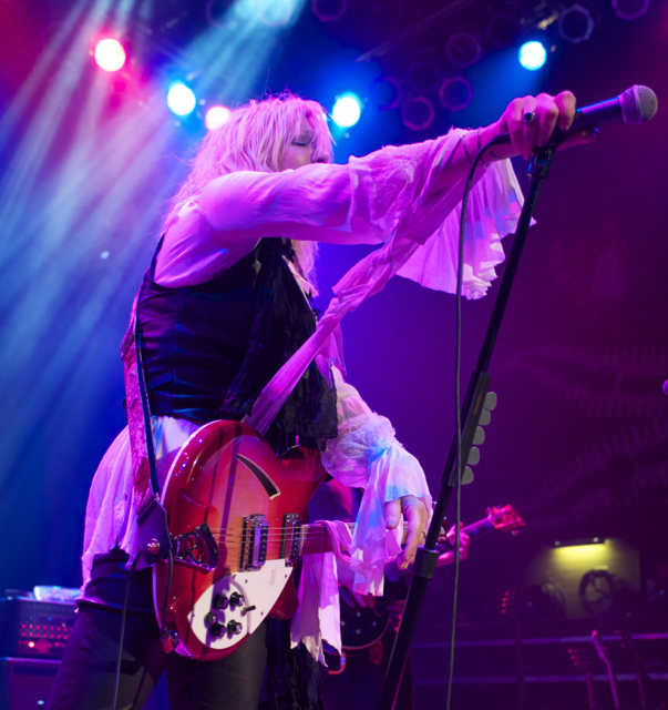 Photo Gallery : Courtney Love Live at the House of Blues Chicago