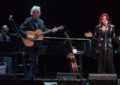 Rosanne Cash & Ry Cooder @ Chicago Theatre