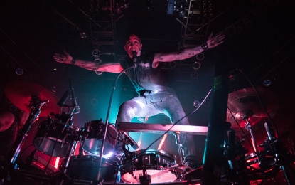 Photo Gallery : Chant @ House of Blues Chicago