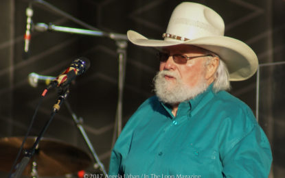 Charlie Daniels Band @ Grand Victoria (Elgin, IL)