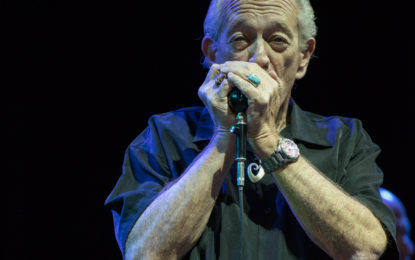 Photo Gallery : Charlie Musselwhite @ Ravinia