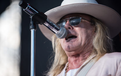 Photo Gallery : Cheap Trick @ FirstMerit