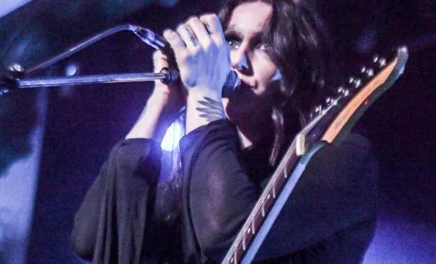 Concert Review: Chelsea Wolfe, Live At The Metro Chicago