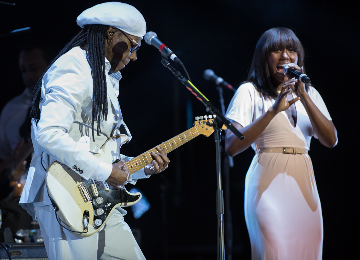 Photo Gallery : Chic @ Ravinia