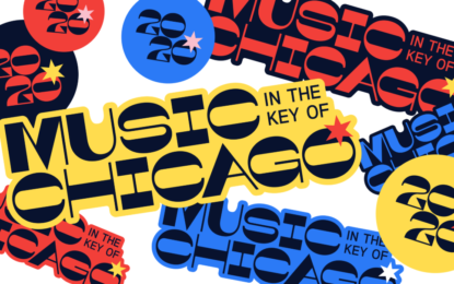 "MAYOR LIGHTFOOT AND DCASE KICK OFF THE YEAR OF CHICAGO MUSIC ANNOUNCING ""CHICAGO IN TUNE"" – A NEW CITYWIDE CELEBRATION OF ""MUSIC IN THE KEY OF CHICAGO,"" MAY 21–JUNE 7"