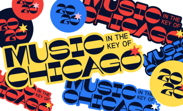 """MAYOR LIGHTFOOT AND DCASE KICK OFF THE YEAR OF CHICAGO MUSIC ANNOUNCING """"CHICAGO IN TUNE"""" – A NEW CITYWIDE CELEBRATION OF """"MUSIC IN THE KEY OF CHICAGO,"""" MAY 21–JUNE 7"""