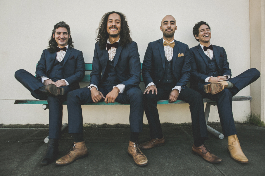 Chicano Batman Delivers Wild, Relevant Show at Lincoln Hall