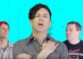 WORLD PREMIERE VIDEO: Chrash, Grace Comes From Lightening