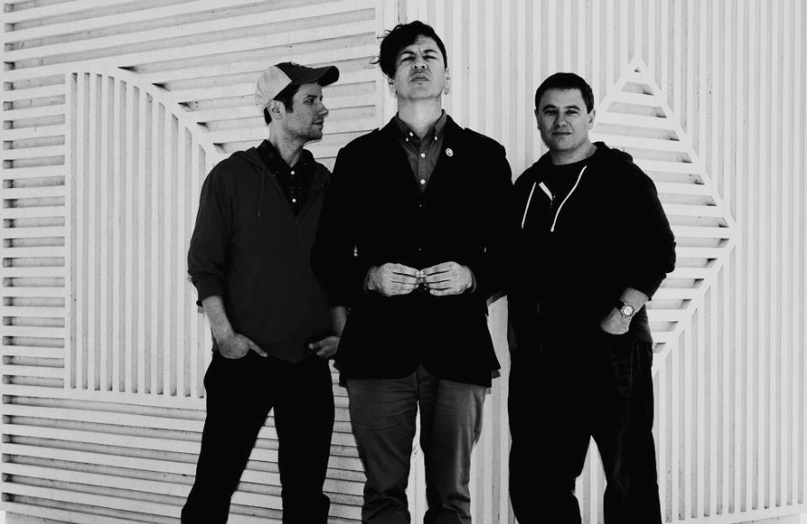 Quad City Band Featuring Former Tripmaster Monkey Members, Chrash, To Play Show At Bottom Lounge