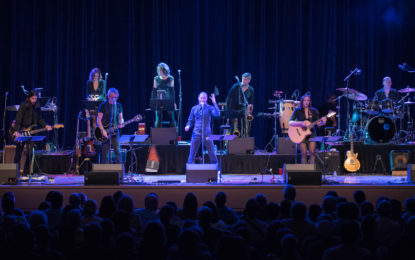 Classic Albums Live: David Bowie – The Rise and Fall of Ziggy Stardust Live at Ravinia 2016