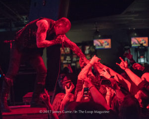 Combichrist @ HOME Bar