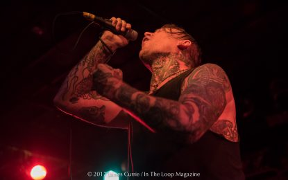 Combichrist @ Bottom Lounge