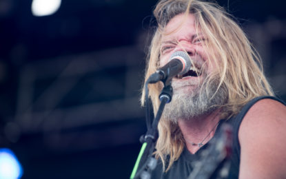 Photo Gallery : Corrosion of Conformity @ COA 2016